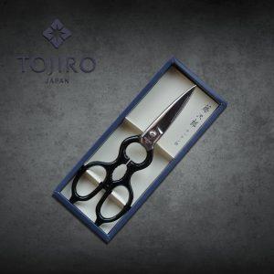 FG-3500 Tojiro Stainless Steel Kitchen Shears